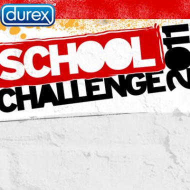 durex school challenge
