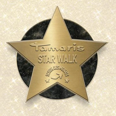Tamaris Starwalk
