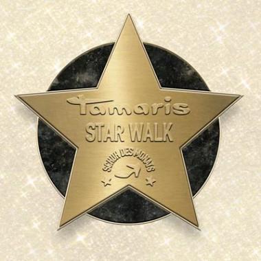 Tamaris Starwalk