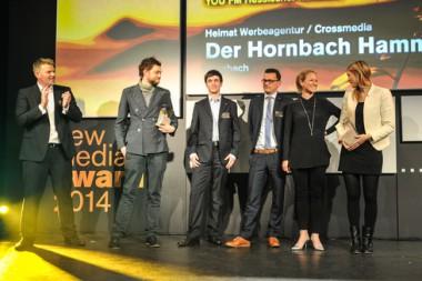 art_new media award