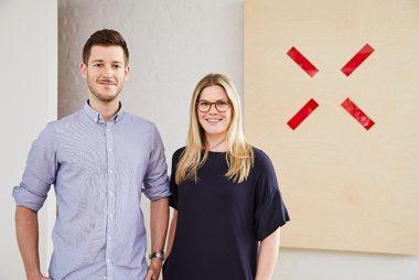 Fabian Liebrich & Johanna Stütz | CROSSMEDIA | Berlin