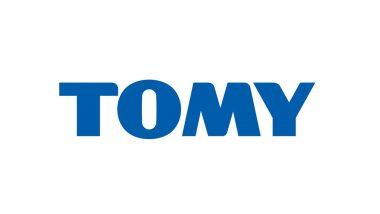 Logo Tomy | CROSSMEDIA