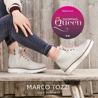Case Marco Tozzi | CROSSMEDIA