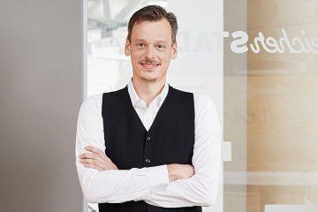 Matthias Bade | Geschäftsführer CROSSMEDIA