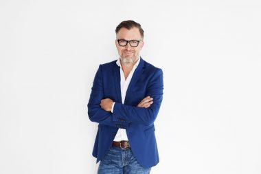 Jens Schnueckel, Geschäftsführer BRANDLOCAL