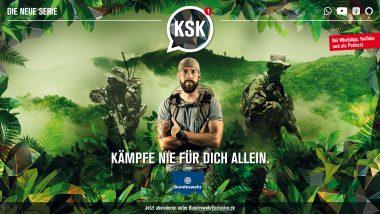 Bundeswehr KSK