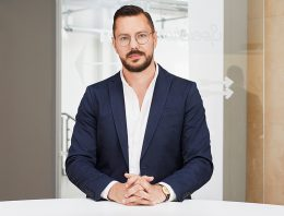 Florian Holub, Director Strategy & Analytics | Crossmedia