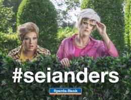 Sparda-Bank Kampagne 2019 | #seianders